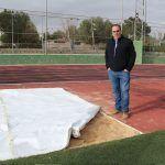 Ayuntamiento de Novelda 02-6-150x150 Deportes realiza actuaciones de mejora en las instalaciones deportivas