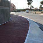 Ayuntamiento de Novelda 03-10-150x150 Finalizan los trabajos de conexión del carril bici de la Ronda Sur con la Avenida Reyes Católicos