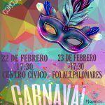 Ayuntamiento de Novelda Cartel-Carnaval-Mayor-150x150 La concejalía del Mayor organiza un concurso de disfraces para celebrar el Carnaval