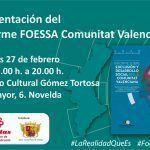 Ayuntamiento de Novelda Presentación-Informe-Foessa-150x150 El Centro Cultural Gómez-Tortosa acoge la presentación del Informe FOESSA