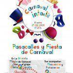 Ayuntamiento de Novelda carnaval2020-150x150 Una fiesta de música y baile para el Carnaval Infantil