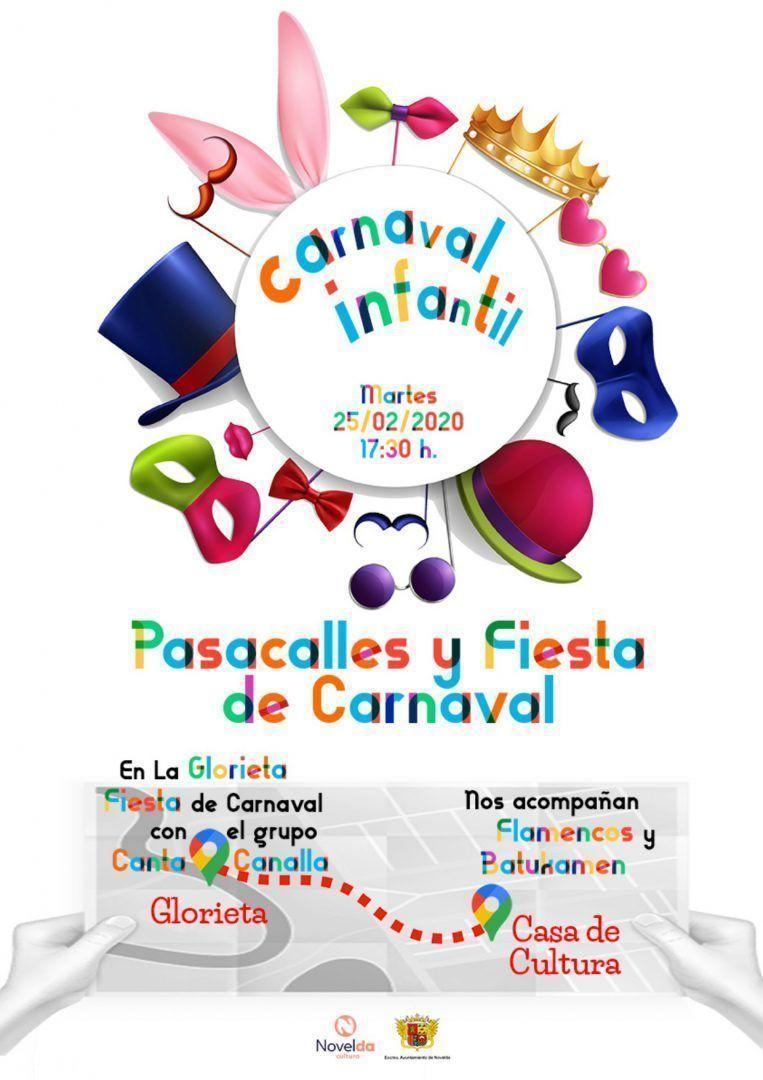 Ayuntamiento de Novelda carnaval2020_RRSS3_page-0001 Carnaval Infantil