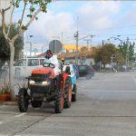 Ayuntamiento de Novelda 01-15-150x150 Els agricultors de Novelda trauen els seus tractors al carrer per a col·laborar en les tasques de desinfecció