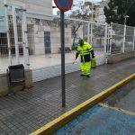 Ayuntamiento de Novelda 01-150x150 El servei de neteja viària Municipal duu a terme la desinfecció de carrers i contenidors de la ciutat