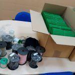 Ayuntamiento de Novelda 01-17-150x150 La regidoria de Salut entrega les primeres bates i màscares confeccionades per voluntaris