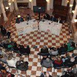 Ayuntamiento de Novelda 02-150x150 El Centro Cultural Gómez-Tortosa acogió la presentación del libro Diversas Mujeres Diversas de Carmen Calvo