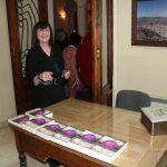 Ayuntamiento de Novelda 03-150x150 El Centro Cultural Gómez-Tortosa acogió la presentación del libro Diversas Mujeres Diversas de Carmen Calvo