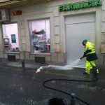 Ayuntamiento de Novelda 04-150x150 El servei de neteja viària Municipal duu a terme la desinfecció de carrers i contenidors de la ciutat