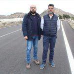 Ayuntamiento de Novelda 04-150x150 El Ministerio de Fomento adecua las vías de servicio de la A-31