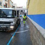 Ayuntamiento de Novelda 05-150x150 El servei de neteja viària Municipal duu a terme la desinfecció de carrers i contenidors de la ciutat