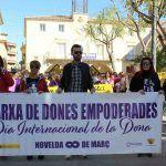 Ayuntamiento de Novelda 09-150x150 Novelda reivindica la igualdad real y efectiva para las mujeres