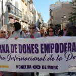 Ayuntamiento de Novelda 15-150x150 Novelda reivindica la igualdad real y efectiva para las mujeres