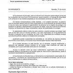 Ayuntamiento de Novelda 89769544_2571244253161362_933837267242319872_o-150x150 El alcalde lanza un llamamiento a la tranquilidad y apela a la responsabilidad social ante la crisis del Coronavirus