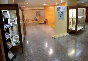 Ayuntamiento de Novelda Museo-01-300x207 Museo Histórico-Artístico de la ciudad de Novelda