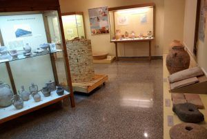 Ayuntamiento de Novelda Museo-03-300x201 Museo Histórico-Artístico de la ciudad de Novelda