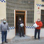 Ayuntamiento de Novelda chino-150x150 Representants de la Comunitat Xinesa entreguen material de protecció per als serveis sanitaris i d'emergències.