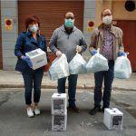 Ayuntamiento de Novelda chino-2-150x150 Representants de la Comunitat Xinesa entreguen material de protecció per als serveis sanitaris i d'emergències.
