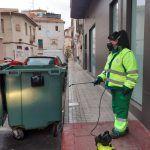 """Ayuntamiento de Novelda 02-150x150 Mantenimiento de Ciudad agradece el trabajo """"extraordinario"""" de los operarios de limpieza viaria"""