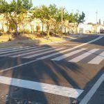 Ayuntamiento de Novelda 03-10-150x150 Tráfico realiza mejoras de  señalización viaria para incrementar la seguridad peatonal