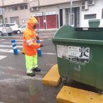 """Ayuntamiento de Novelda 04-150x150 Mantenimiento de Ciudad agradece el trabajo """"extraordinario"""" de los operarios de limpieza viaria"""