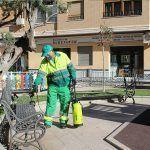 Ayuntamiento de Novelda 12-150x150 El alcalde traslada su agradecimiento al servicio de limpieza viaria