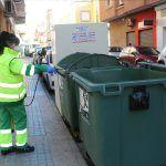Ayuntamiento de Novelda 13-150x150 El alcalde traslada su agradecimiento al servicio de limpieza viaria