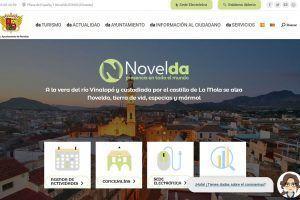 Ayuntamiento de Novelda Carina-01-300x200 L'Ajuntament activa en el seu web un assistent virtual per a informar sobre el Coronavirus