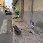 Ayuntamiento de Novelda 01-150x150 Mantenimiento de Ciudad realiza trabajos de limpieza y desbroce vial