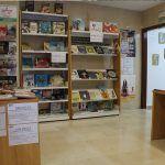 Ayuntamiento de Novelda 01-17-150x150 La Biblioteca torna a prestar el servei de préstec i devolució