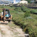 Ayuntamiento de Novelda 02-12-150x150 Medi Ambient fa treballs de desbrossament en el llit del Vinalopó