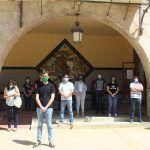 Ayuntamiento de Novelda 02-21-150x150 Novelda guarda un minuto de silencio en recuerdo de las víctimas del coronavirus