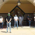 Ayuntamiento de Novelda 03-15-150x150 Novelda guarda un minuto de silencio en recuerdo de las víctimas del coronavirus