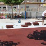 Ayuntamiento de Novelda 04-12-150x150 Recta final de las obras del Plan Edificant en el CEIP Jorge Juan
