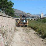 Ayuntamiento de Novelda 04-3-150x150 Medi Ambient fa treballs de desbrossament en el llit del Vinalopó