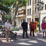 Ayuntamiento de Novelda 04-9-150x150 Novelda guarda un minuto de silencio en recuerdo de las víctimas del coronavirus