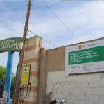 Ayuntamiento de Novelda 06-150x150 Se inician las obras de accesibilidad de la entrada al Polideportivo Municipal y su cafetería