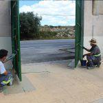 Ayuntamiento de Novelda 06-3-150x150 El Cementerio Municipal mejora su accesibilidad