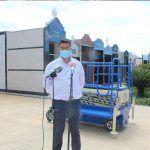 Ayuntamiento de Novelda 07-1-150x150 El Cementerio Municipal mejora su accesibilidad