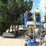 Ayuntamiento de Novelda 09-150x150 El Cementerio Municipal mejora su accesibilidad