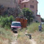 Ayuntamiento de Novelda 01-15-150x150 Medio Ambiente inicia la limpieza de chumberas de la ladera del cerro de La Mola