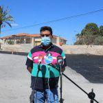 Ayuntamiento de Novelda 01-5-150x150 Mantenimiento de Ciudad realiza trabajos de adecuación  en el Camino de Les Deheses