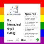 Ayuntamiento de Novelda 03-12-150x150 Una crida a la tolerància i la igualtat en el Dia Internacional de l'Orgull LGTBI