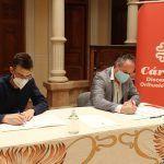 Ayuntamiento de Novelda 04-1-150x150 El Ayuntamiento firma un nuevo convenio de colaboración con Cáritas