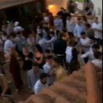 Ayuntamiento de Novelda captura-fiesta-02-150x150 Policía Local identifica al conductor que provocó una colisión múltiple  en la Avenida de la Constitución y detecta una fiesta ilegal