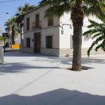 Ayuntamiento de Novelda 04-7-150x150 L'escultura d'una Menina de grans dimensions adorna ja  la futura Plaza Piedra Bateig en L'Estació