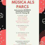 Ayuntamiento de Novelda 04-8-150x150 Novelda Nits d'Estiu, ambient musical per als dissabtes estivals