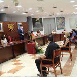 Ayuntamiento de Novelda 08-1-150x150 Santa María Magadalena, 50 anys com a Alcaldessa Honoraria Perpètua