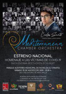 """Ayuntamiento de Novelda IMG_4594-212x300 """"Nits d'Estiu""""  Concierto de Carlos santo & Mediterranean Chamber Orchestra"""
