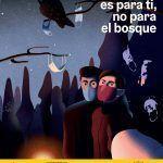 """Ayuntamiento de Novelda Bosque-01-150x150 Novelda se suma a la campaña """"Recuerdos inolvidables. La mascarilla es para ti, no para la naturaleza"""""""
