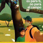 """Ayuntamiento de Novelda Campo-01-150x150 Novelda se suma a la campaña """"Recuerdos inolvidables. La mascarilla es para ti, no para la naturaleza"""""""